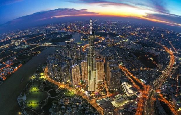 Pronostican crecimiento economico de Vietnam en 2021 hinh anh 1