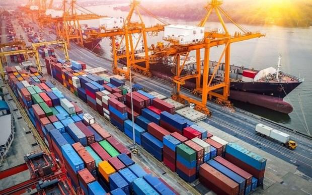Exportaciones de Vietnam crecen 25,5 por ciento entre enero y julio hinh anh 1