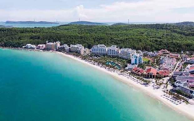 Revista TIME elige tres destinos vietnamitas entre los 100 mejores del mundo hinh anh 1