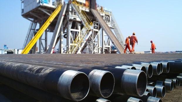 Estados Unidos revisa impuesto antidumping a importacion de oleoducto vietnamita hinh anh 1