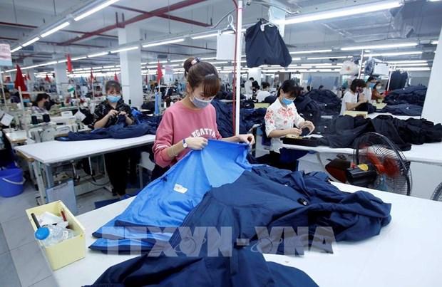 EVFTA, catalizador para desarrollo de empresas vietnamitas hinh anh 1