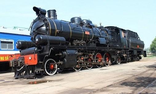 Enriqueceran experiencia turistica en Vietnam con locomotora a vapor hinh anh 1