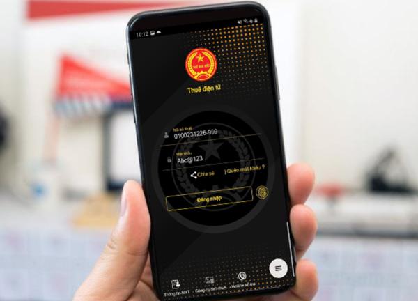 Vietnam desplegara aplicacion tributaria electronica en dispositivos moviles hinh anh 1
