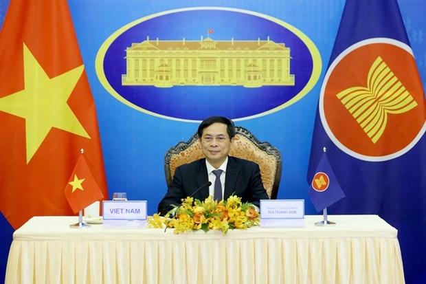 Insta Vietnam a fomentar papel de ASEAN+3 en superacion de nuevos desafios hinh anh 1