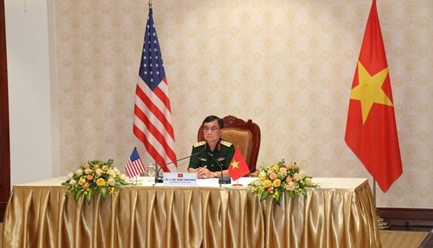 Resaltan importancia de superacion de secuelas de guerra para nexos Vietnam-EE.UU. hinh anh 1