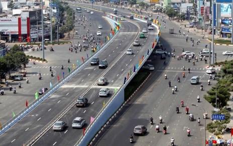 Banco Mundial recomienda a Vietnam establecer centro de informacion sobre seguridad vial hinh anh 1