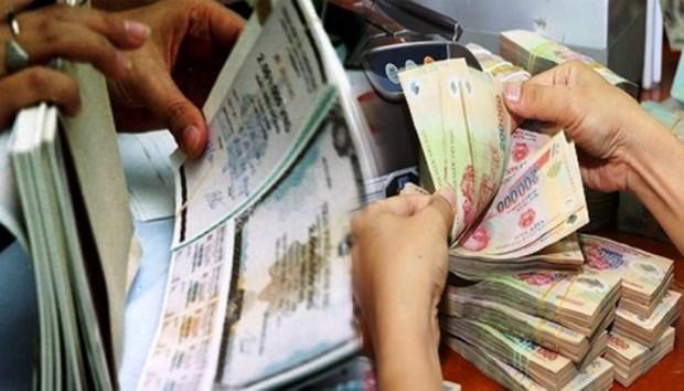 Vietnam moviliza mas de mil 400 millones de dolares por bonos gubernamentales hinh anh 1