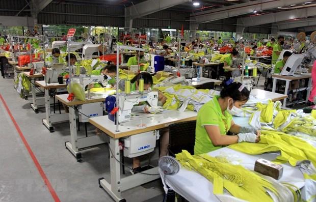 Medio australiano destaca perspectivas de crecimiento economico de Vietnam hinh anh 1