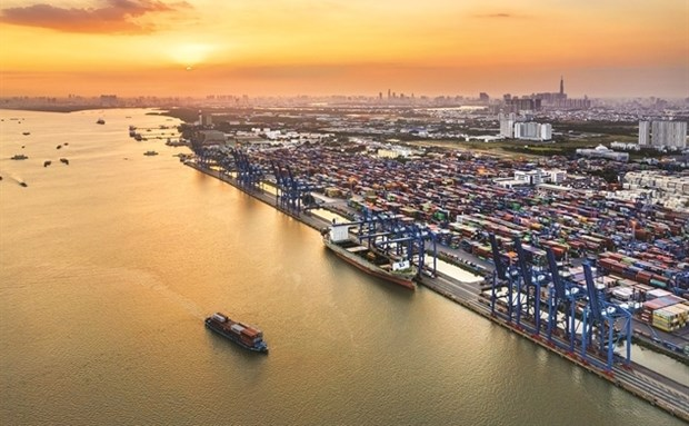 Singapur organiza seminario virtual sobre transformacion economica en Vietnam hinh anh 2
