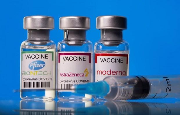 COVID-19: Ciudad Ho Chi Minh espera recibir 5,5 millones de dosis de vacunas hinh anh 1