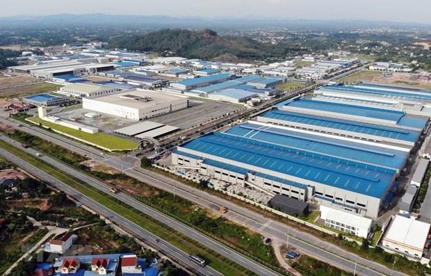 Medio australiano destaca perspectivas de crecimiento economico de Vietnam hinh anh 2