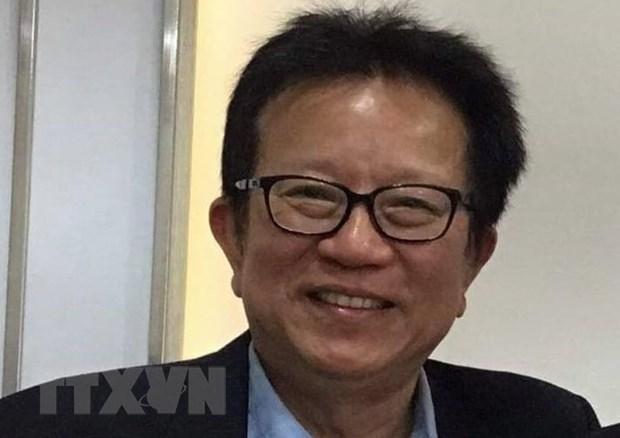 Intercambio popular enriquece amistad entre Vietnam y Tailandia hinh anh 1
