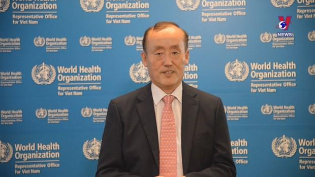 """OMS aprecia compromiso """"al nivel mas alto"""" de Vietnam con vacunacion contra COVID-19 hinh anh 2"""