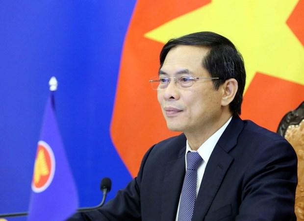 Foro Regional de ASEAN resalta responsabilidad y buena voluntad de cooperacion hinh anh 2