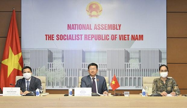 Proponen a la ONU respaldar a Vietnam en monitoreo de observancia de ODS hinh anh 1