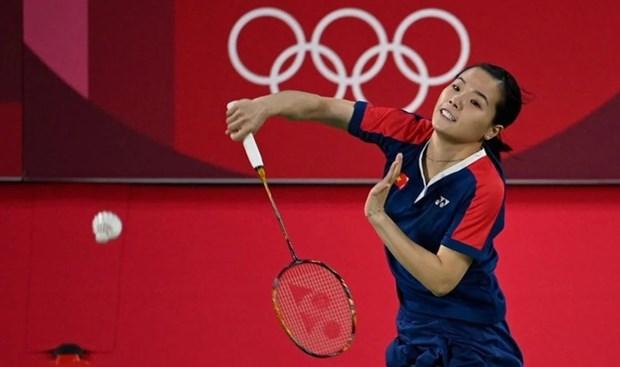 Repasan resultados de Vietnam en los Juegos Olimpicos de Tokio 2020 hinh anh 1