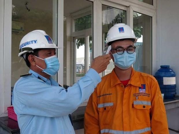 PetroVietnam por lograr alto crecimiento pospandemico hinh anh 4