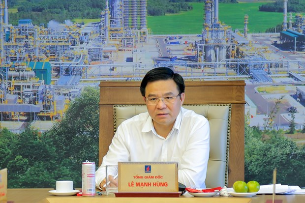 PetroVietnam por lograr alto crecimiento pospandemico hinh anh 6