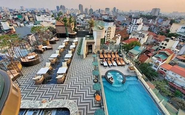 Mercado hotelero de Hanoi recibira nuevas inversiones pese al COVID-19 hinh anh 1