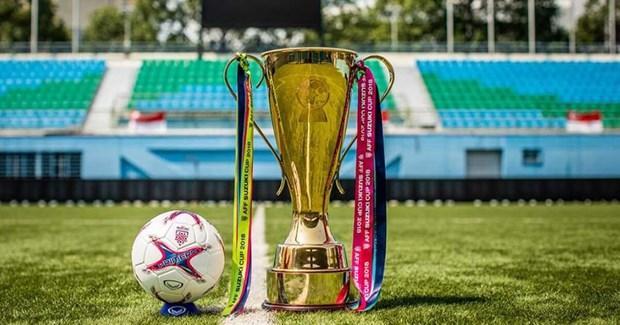 Posponen sorteo de torneo de futbol AFF Suzuki Cup 2020 hinh anh 1