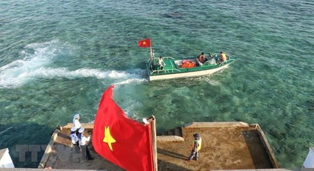 Libro antiguo chino reconoce la soberania de Vietnam sobre archipielagos hinh anh 1