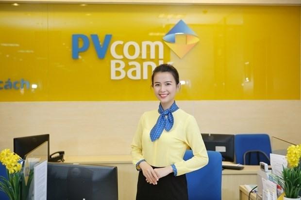 Banco vietnamita PVcomBank gana prestigiosos premios internacionales hinh anh 2
