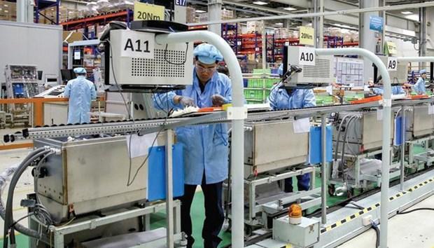 Vietnam se afianza como destino preferido de empresas estadounidenses en el Indo-Pacifico hinh anh 1
