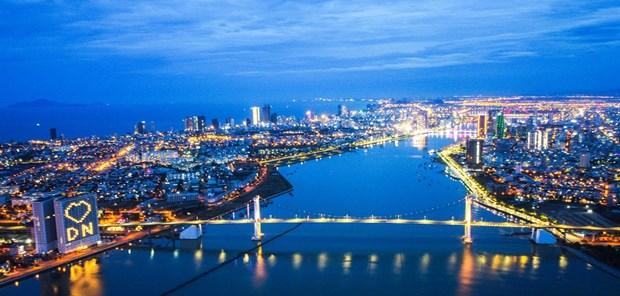 Acelera ciudad vietnamita de Da Nang la transformacion digital hinh anh 1