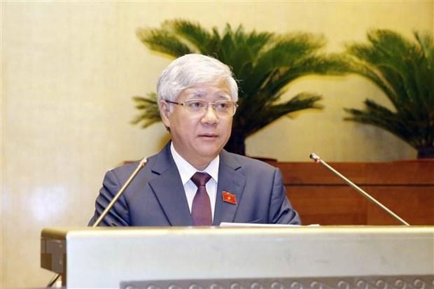 Vietnam y Laos por cultivar relaciones de amistad tradicional hinh anh 1