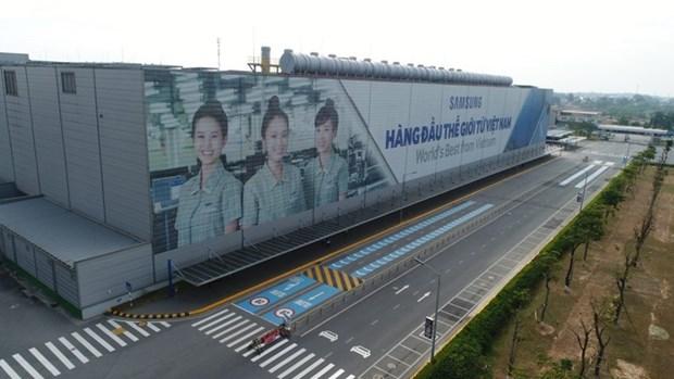 Vietnam, destino atractivo a inversores extranjeros en electronica hinh anh 1