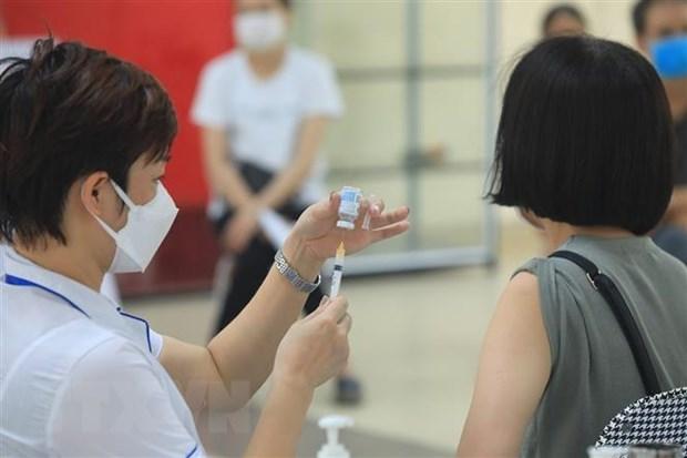Vietnam reporta tres mil 241 casos nuevos del COVID-19 hinh anh 1