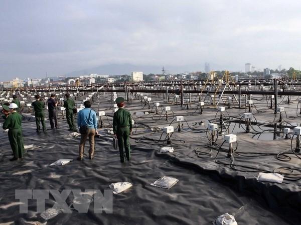 PNUD reafirma apoyo a Vietnam en superacion de consecuencias del Agente Naranja hinh anh 1