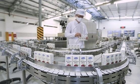 Empresas vietnamitas mantienen negocios en el extranjero pese a pandemia hinh anh 1