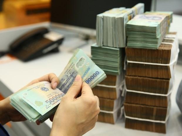 Aumentan ingresos presupuestarios de Vietnam hasta julio hinh anh 1
