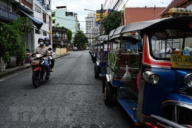 Tailandia destina fondo multimillonario para apoyar a trabajadores afectados por el COVID-19 hinh anh 1