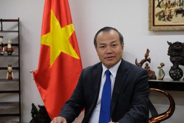Intensifican cooperacion economica entre Vietnam y prefectura japonesa hinh anh 2