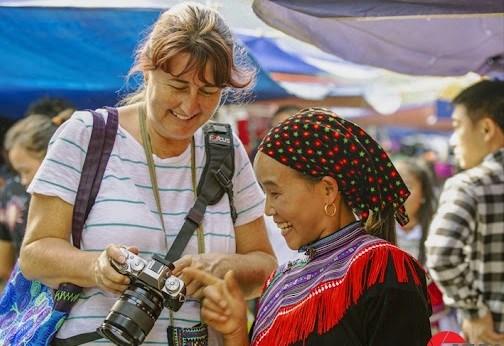 Vietnam entre los 10 paises mas amigables del mundo en 2021 hinh anh 1