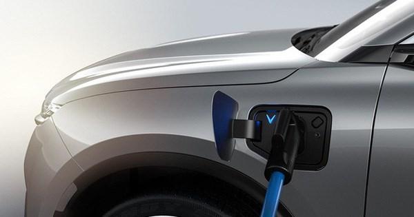 Vingroup establece dos subsidiarias para producir baterias y aplicar inteligencia artificial hinh anh 2