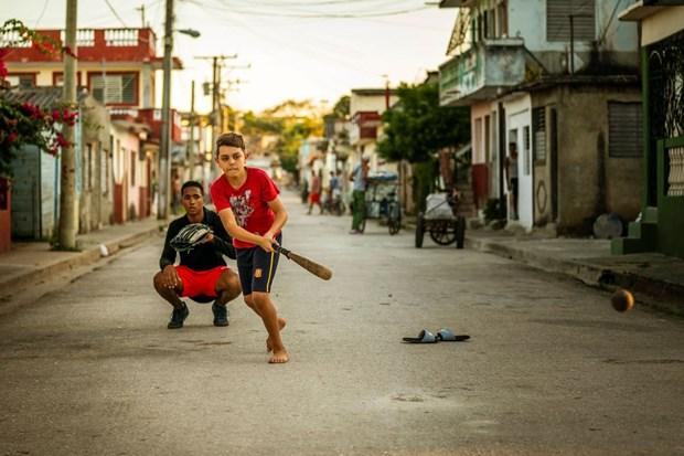Destaca periodico vietnamita milagros del deporte cubano hinh anh 4
