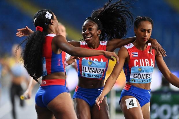 Destaca periodico vietnamita milagros del deporte cubano hinh anh 5