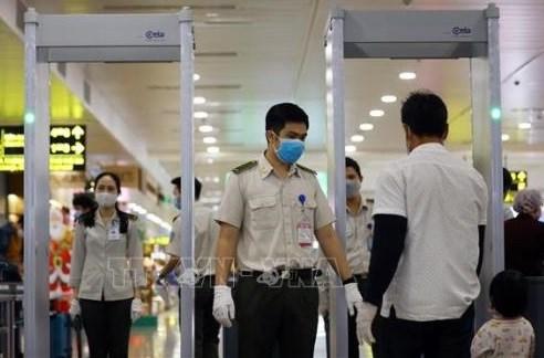 Anuncian condiciones para traslado de pasajeros a aeropuertos en Vietnam hinh anh 1