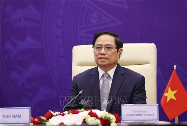 Expertos checos valoran iniciativas de Vietnam para fomentar la seguridad maritima hinh anh 1