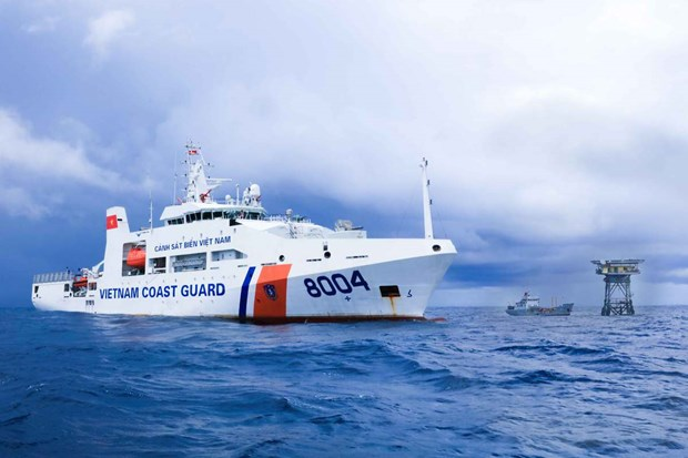 Expertos checos valoran iniciativas de Vietnam para fomentar la seguridad maritima hinh anh 2
