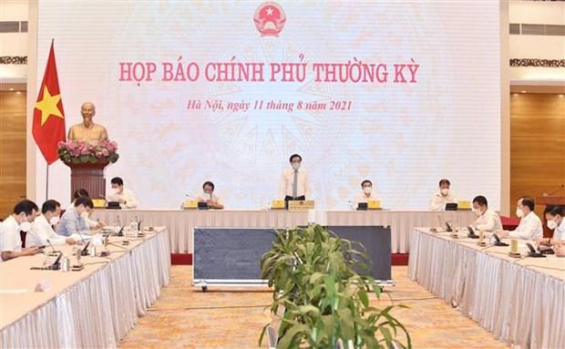 Bancos vietnamitas reducen tasas de interes a empresas afectadas por COVID-19 hinh anh 2
