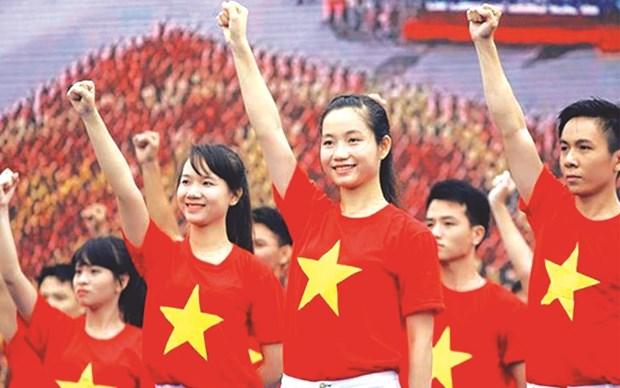 Jovenes vietnamitas hacia implementacion de Objetivos de Desarrollo Sostenible hinh anh 1
