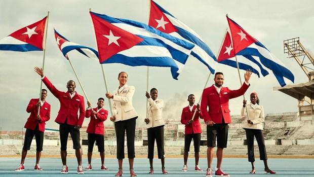 Destaca periodico vietnamita milagros del deporte cubano hinh anh 1
