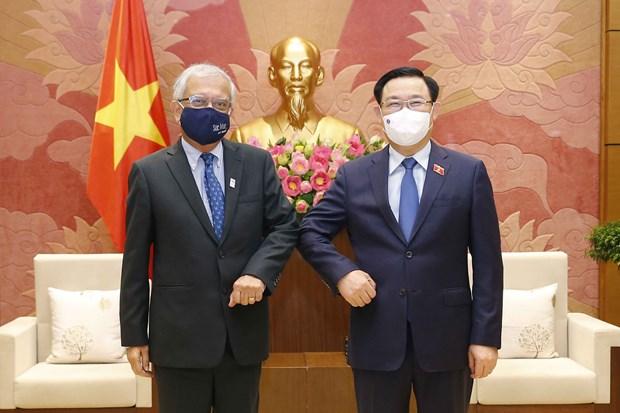 Instan a ONU a seguir respaldando a Vietnam en combate contra COVID-19 hinh anh 1