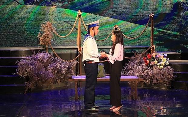 Celebraran en Vietnam programa artistico para estimular lucha contra COVID-19 hinh anh 1