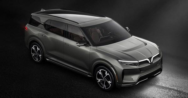 VinFast de Vietnam lanzara tres nuevos modelos de autos al mercado hinh anh 1