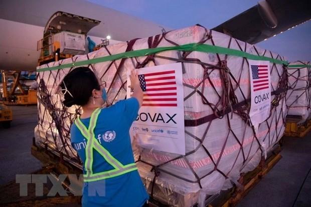 Vietnam por impulsar la diplomacia de vacunas hinh anh 1